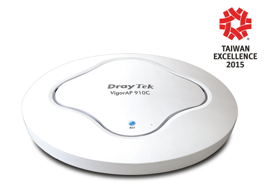 Access Point gắn trần Draytek Vigor AP910C