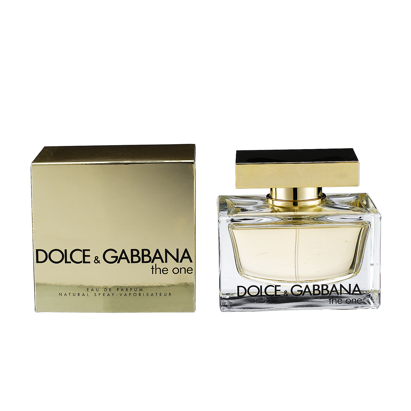 Nước hoa Dolce & Gabbana The One 5ml (EDP)