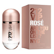 Nước hoa 212 VIP Rose Are You On The List 80ml EDP