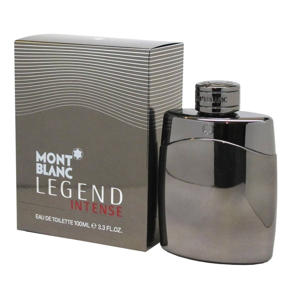 Nước hoa Mont Blanc Legend Intense 100ml (EDT)