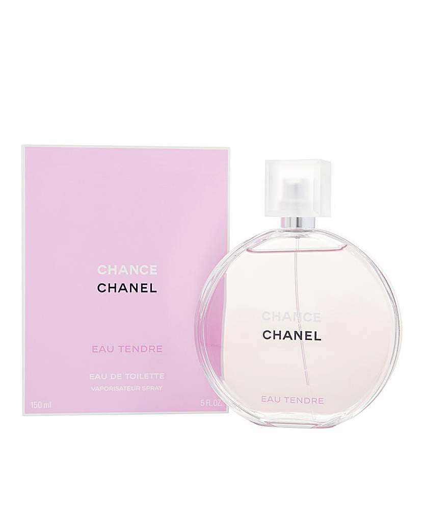Nước hoa Chanel Chance Eau Tendre 150ml (EDT)