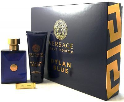 VERSACE - Pour Homme Dylan Blue Giftset 100ml (1 N