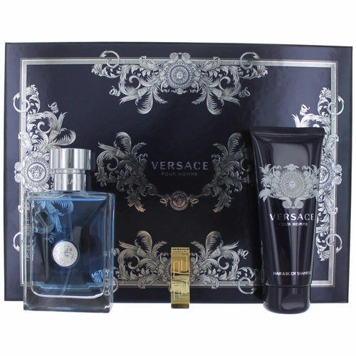 VERSACE - Pour Homme Giftset 100ml (1 NH 100ml, 1