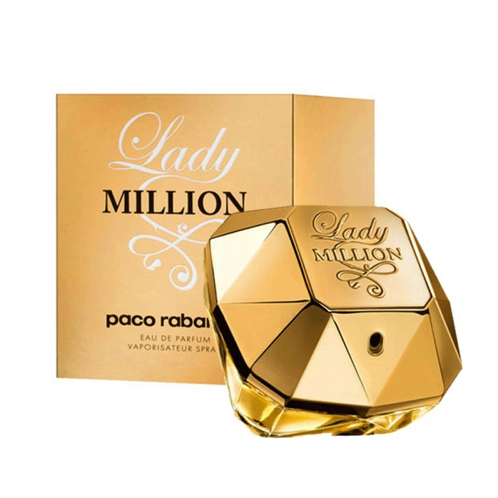 Nước hoa Paco Rabanna - Lady Million 5ml (EDP)