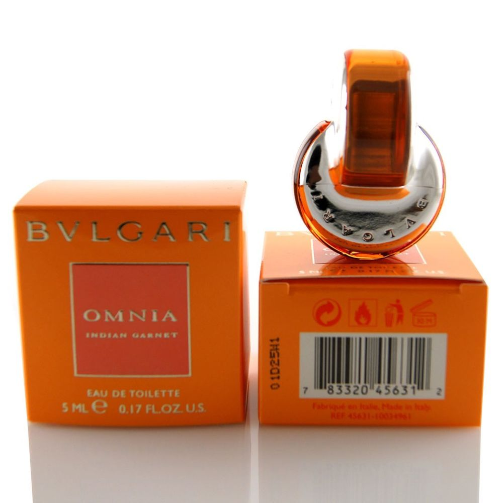 Nước hoa BVLGari Omnia Indian Garnet 5ml (EDT)
