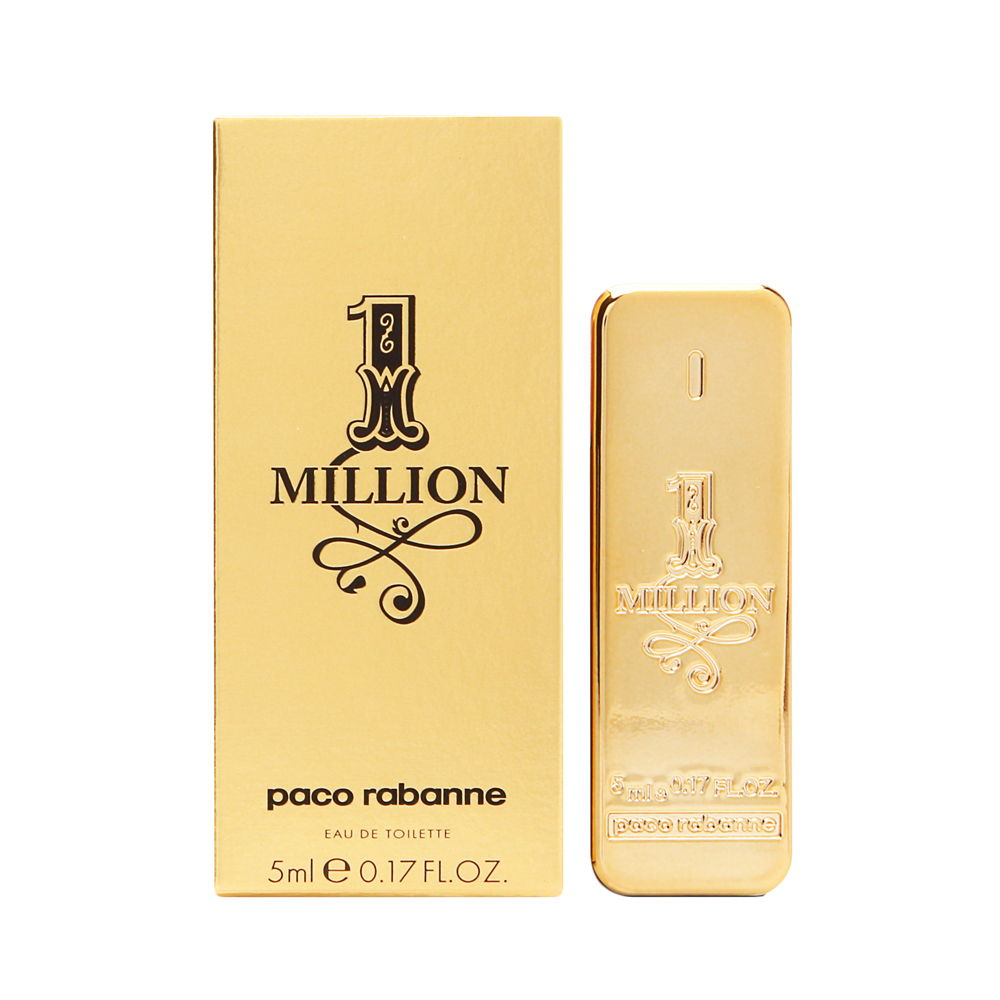Nước hoa Paco Rabban 1 Million 5ml (EDT)