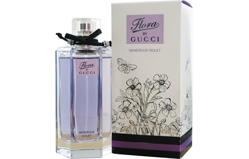 Flora by Gucci Generous Violet 5ml (EDT)