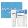 Dolce Light Blue Gift Set