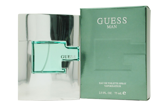Guess Man 75ml (EDT)
