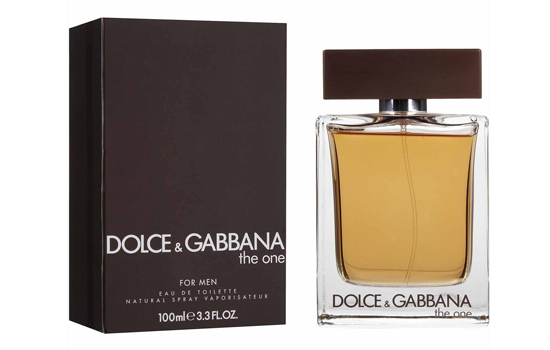 Dolce & Gabbana The One 100ml (EDT)