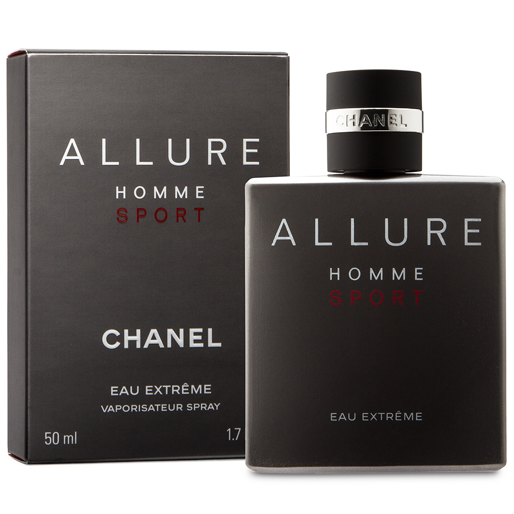 Nước Hoa Chanel Allure Home Sport Eau Extreme 50ml
