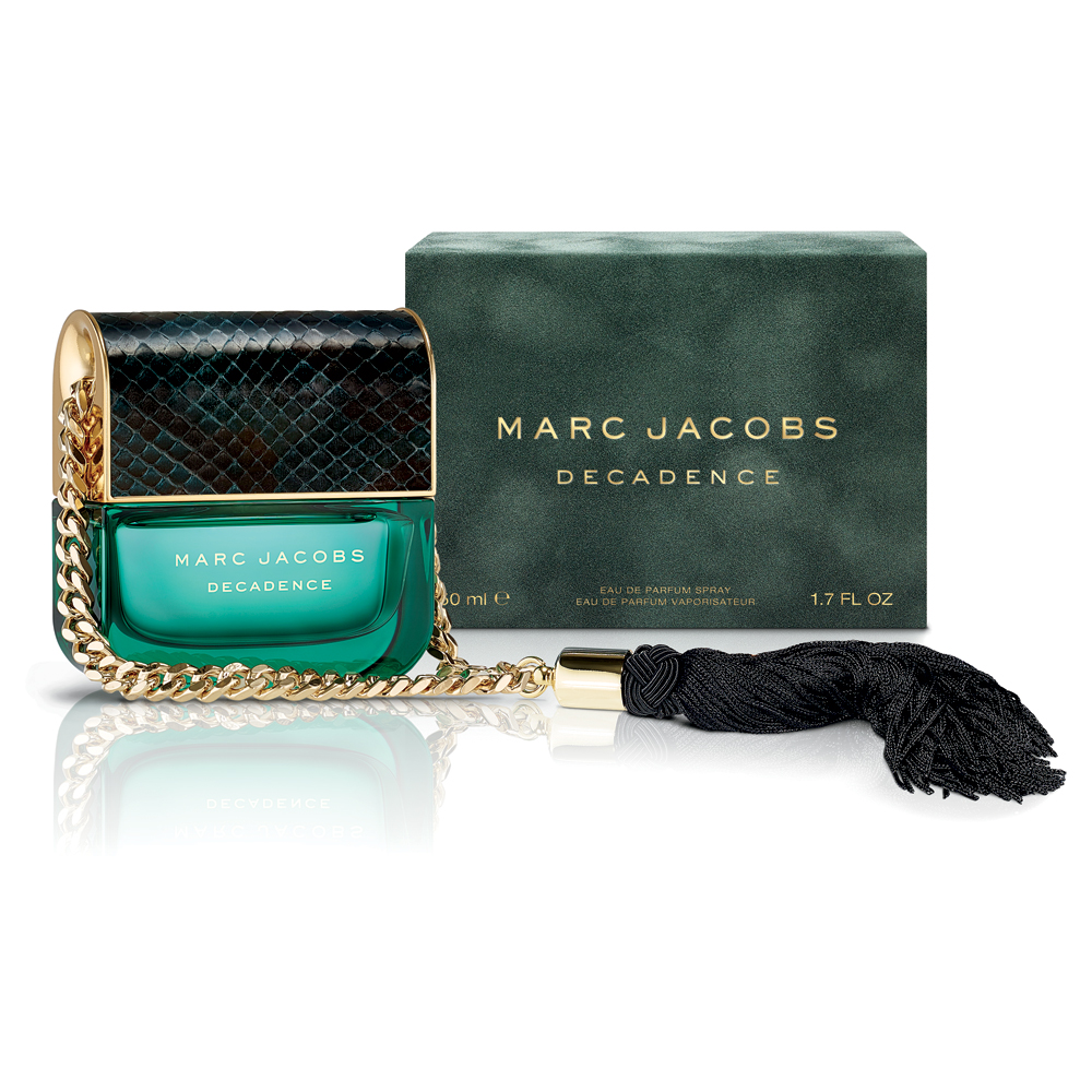 Nước hoa Marc Jacobs Decadence 100ml (EDP)