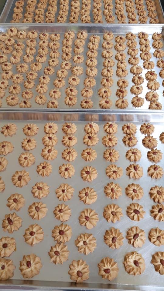 Bánh Cookie Ngon